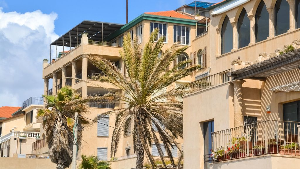 Israeli Housing Prices Show Largest Increase In The World