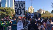 Opposition Leaders In Brazil Fear Disagreements Weaken Their Message