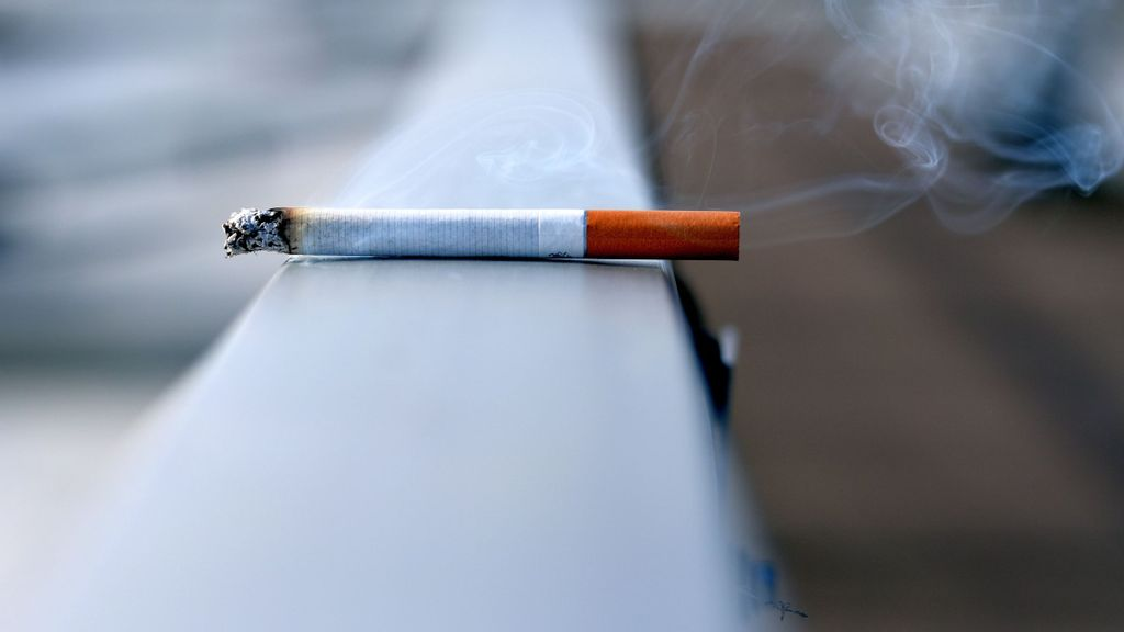 Secondhand Smoke In Kids' Hair Prompts Behavior Changes In Parents