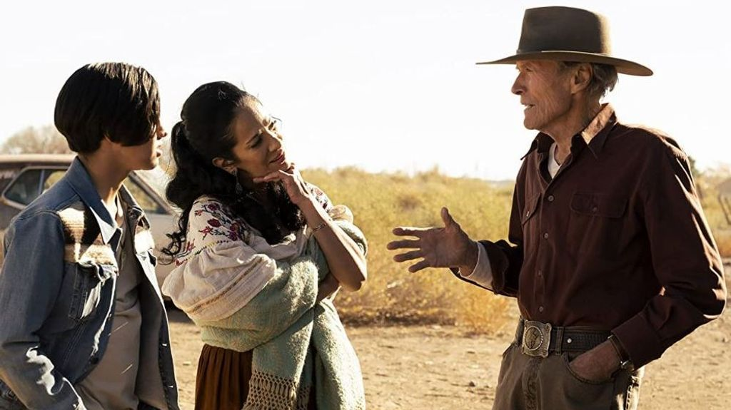 Popcorn With Zenger: 'Cry Macho' May Be Clint Eastwood's Low-Key Goodbye To The Western Genre