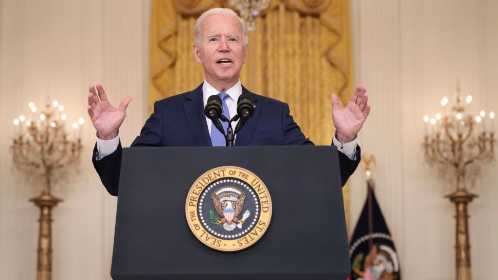 Biden Administration, Congress Offering Little On New Pandemic Relief Benefits For Unemployed