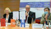 Food, Water, Culture Focus Of Groundbreaking Israeli, Moroccan Study