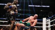 Entering Third Bout Vs. Tyson Fury, Deontay Wilder Energized By Muhammad Ali KO Of George Foreman