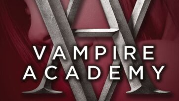 """Nieves joins the Peacock show """"Vampire Academy,"""" the reboot of a 2014 fantasy series based on Richelle Mead's romance novels. (Amazon)"""