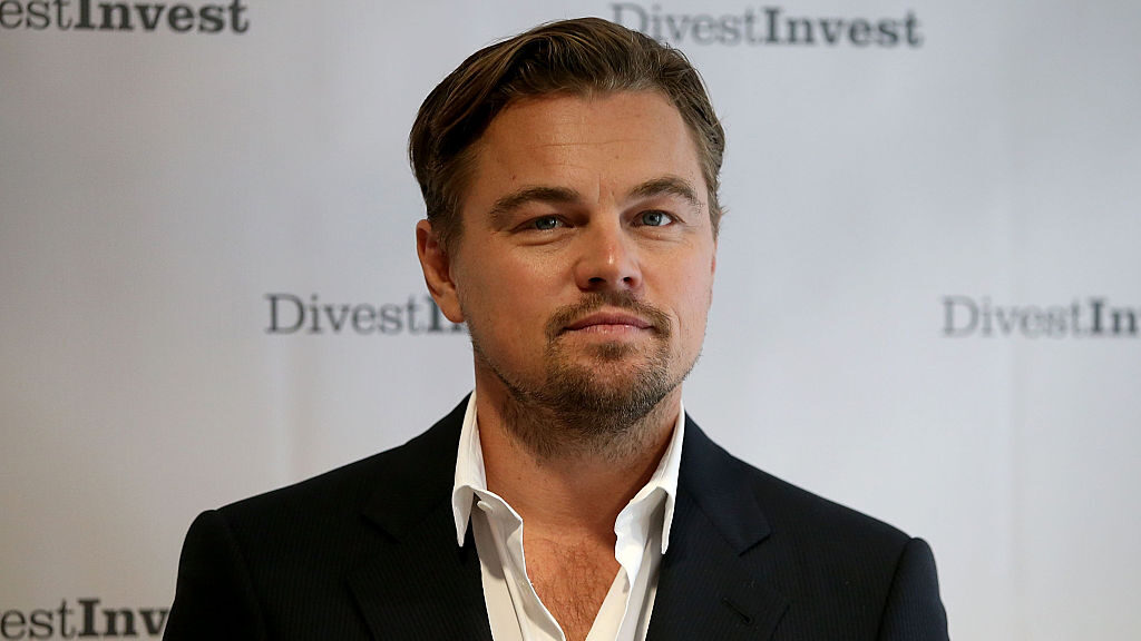 Leo DiCaprio Invests In Israeli Cultivated Meat Pioneer