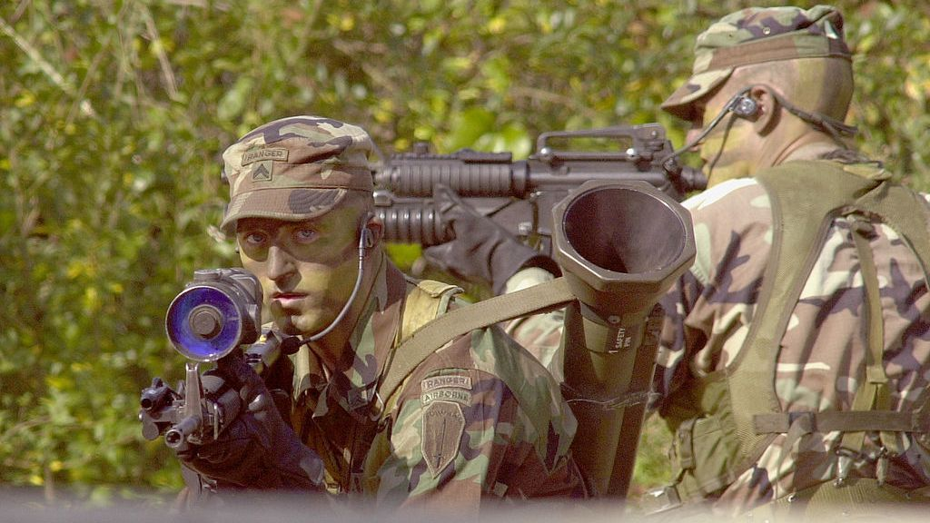 From Iraq To The Corner Office: Army Ranger Principles For Running Your Business