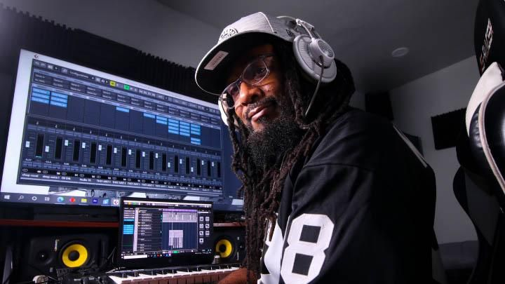 Raider Nation Musician Mixes Business With Pleasure