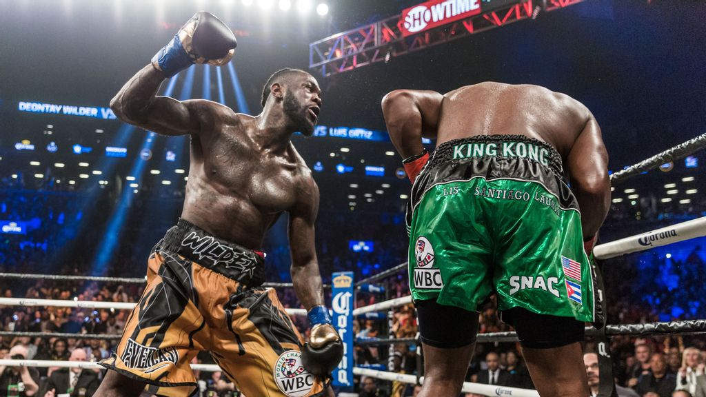 Shelly Finkel: Deontay Wilder Will Knock Out WBC Champion Tyson Fury Within Six Rounds On Oct. 9