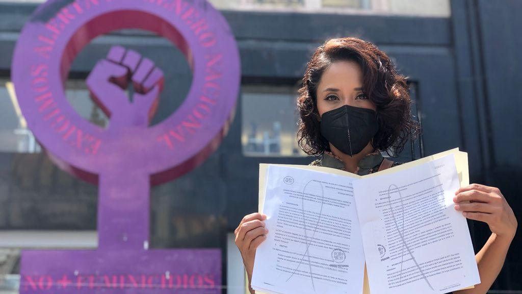 Violence And Murder Against Women Hit Record Highs In Mexico
