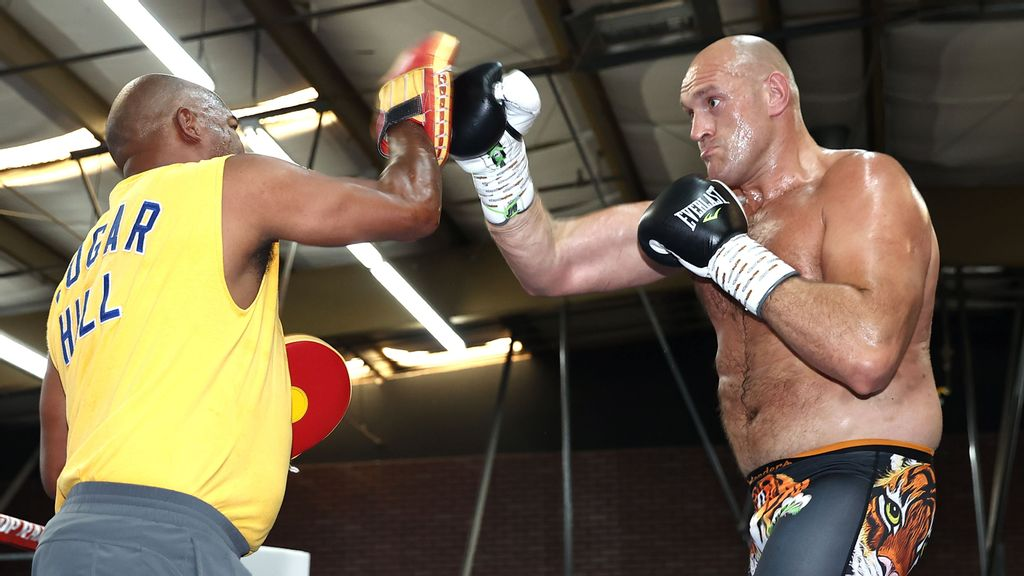 Fists Of Fury: Tyson Plans On Making Quick Work Of Deontay Wilder In Their Third Matchup