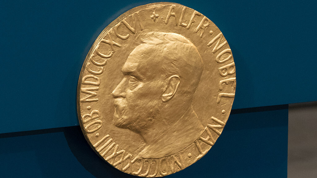 Smarter News Quiz: Nobel Prizes, Space Cadets and Weird Bieber Merch