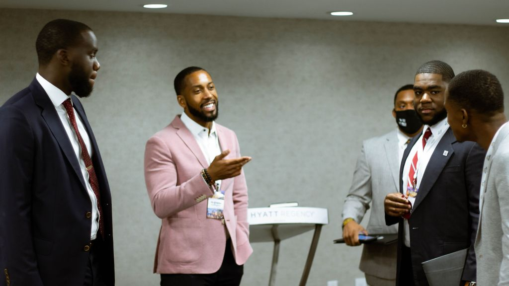 Maccabee Task Force Aims To Build Bridge Between Black And Jewish Communities