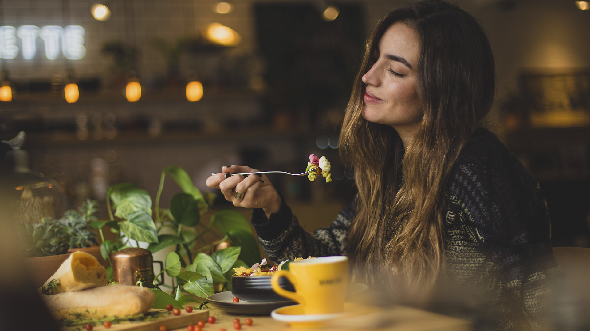Study Examines Picky Eating In College Students