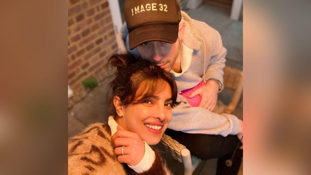 Priyanka Chopra Reveals She Loves Touring With Husband Nick Jonas