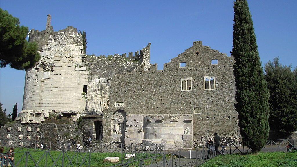 Secrets Of Long-Lasting Roman Concrete Revealed By New Study