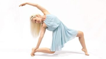 The Dance Project founder Tara Brewer. The number of students at her dance school has tripled during its 10 years of existence. (Dance Art Photos)
