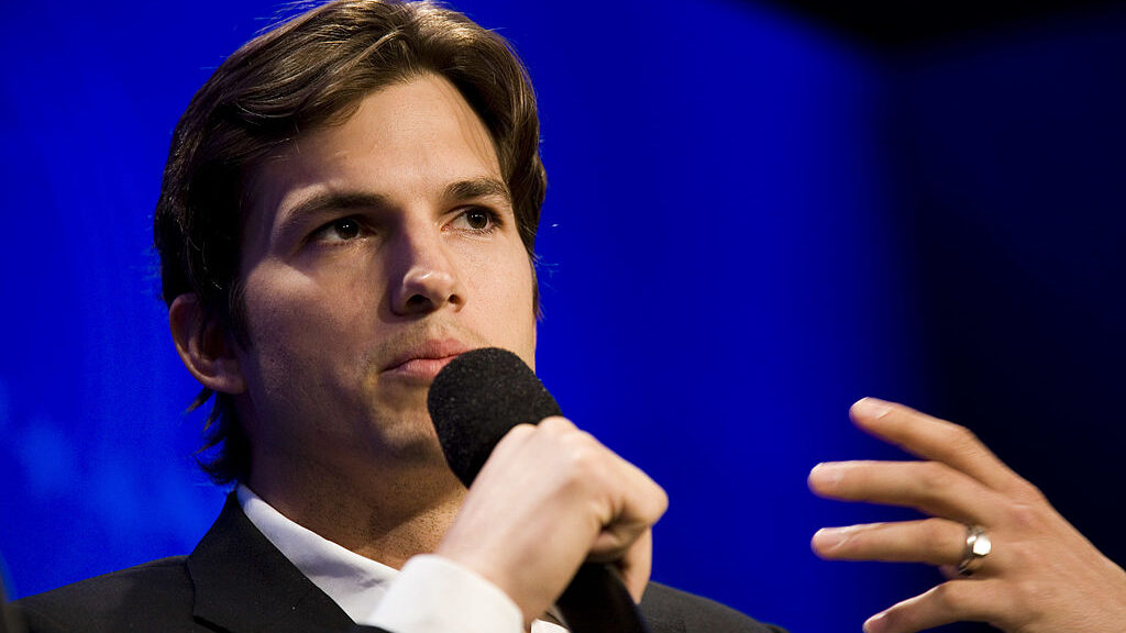 Ashton Kutcher Invests In Israeli Cultivated Meat Startup