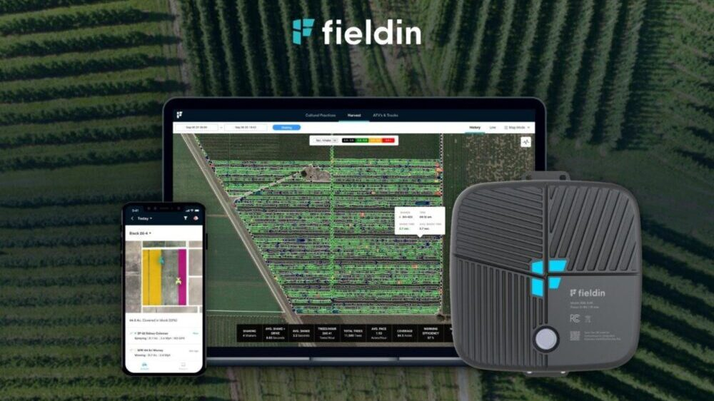 Game-changing Tech Will Digitize Farming And Increase Sustainability