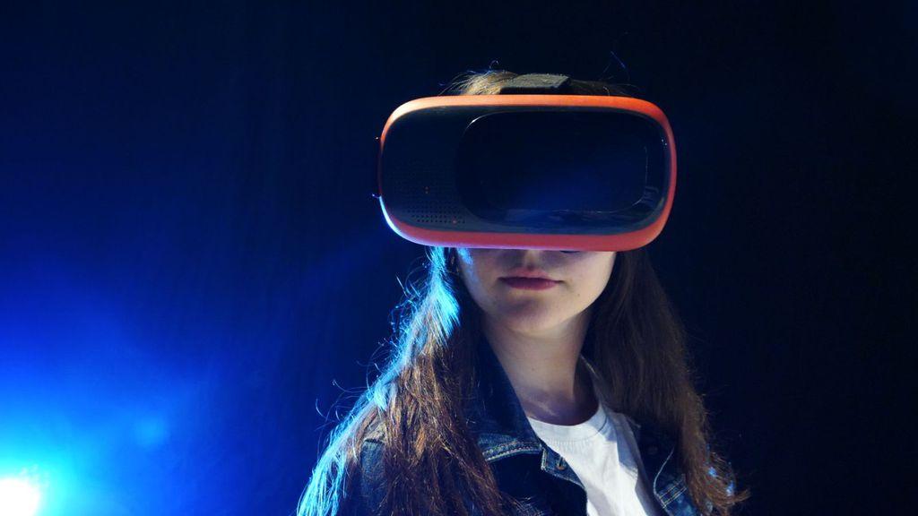strongMediante tecnología de realidad virtual,  las tomas se integraron para generar una experiencia completamente inmersiva para el espectador. (Cortesía de MASH Dance House)/strong