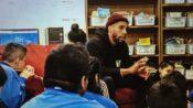 Jamal James' Work With Circle Of Discipline Uplifts Minneapolis