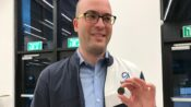SpaceIL Co-founder Wins Award To Improve Cancer Imaging