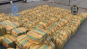 VIDEO: Yacht A Snorty Boy: Sail Boat Skipper Seized With 6 Tons Of Cocaine On Board