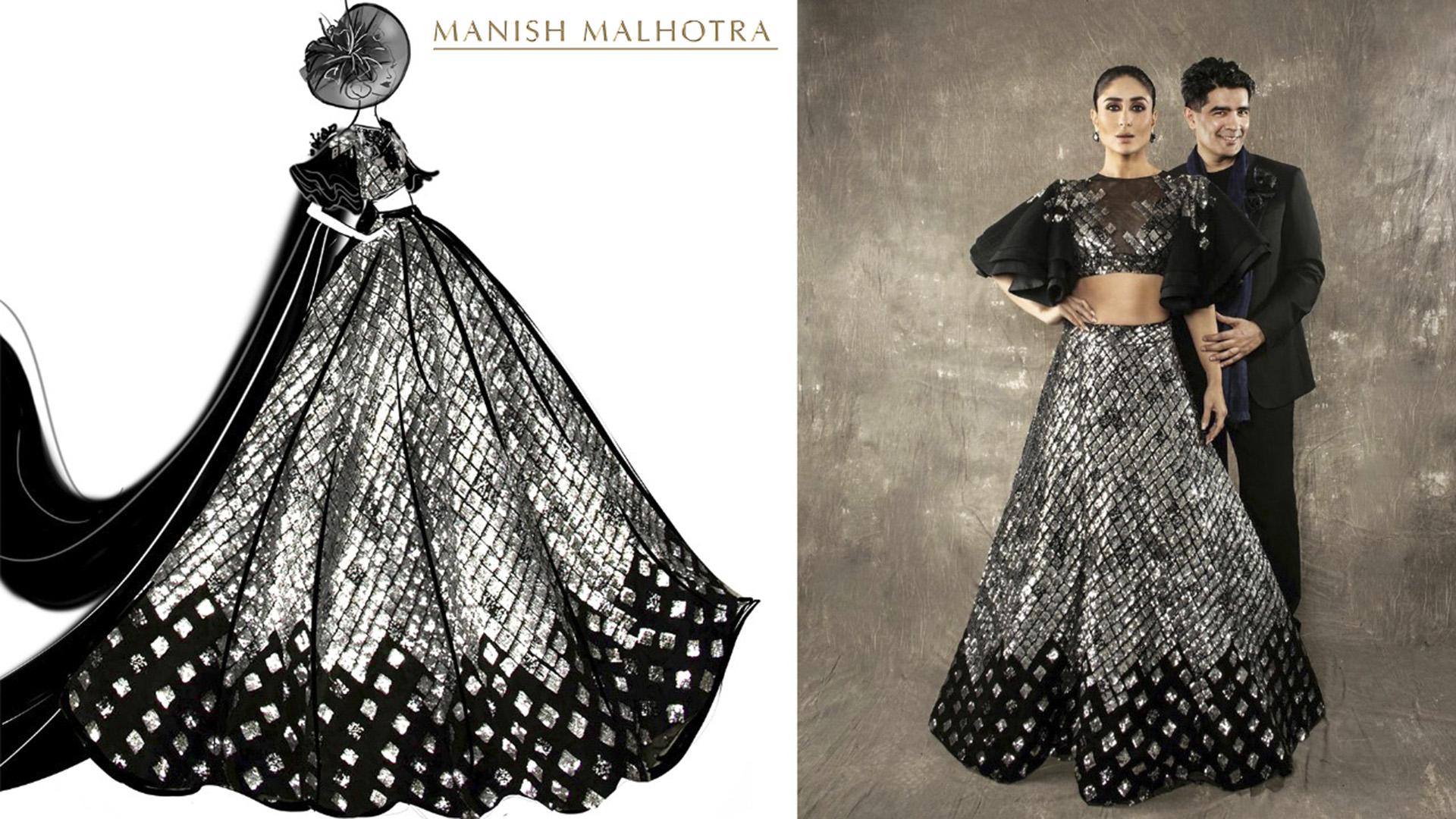 Designer Manish Malhotra Brings NFT To Indian Fashion Industry