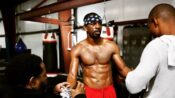 Jamel Herring Plans To Be A 'Dog' If Title Defense Against Shakur Stevenson Becomes A 'Chess Match'