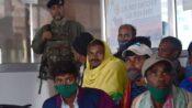 Migrant Workers Flee Kashmir After Deadly Militant Attacks