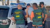 VIDEO: Irishman Linked To Notorious Kinahan Crime Family Arrested In Spain