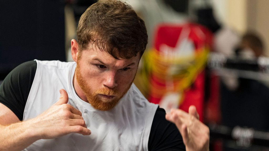Canelo Alvarez Vows To Become Mexico's First Undisputed 168-Pound Champ With KO Of Caleb Plant