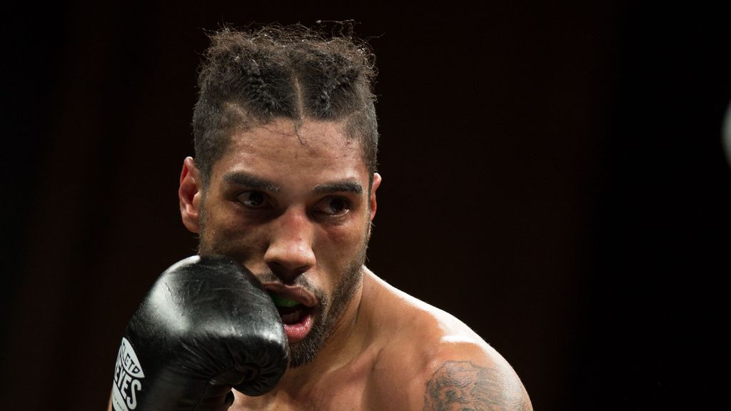 Jamal James Wants Rematch With Yordenis Ugas To Avenge The Only Loss Of His Pro Career