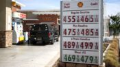 Consumers Seem Unfazed By 7-Year-High Gasoline Prices